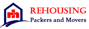 Gati House Shifting Packers & Movers logo